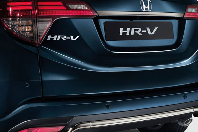 Honda HR-V SUV 5Dr 1.5 i-VTEC 130PS EX 5Dr CVT [Start Stop] detail view