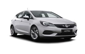 Vauxhall Astra Hatchback car leasing